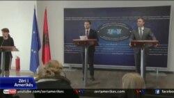 Shqipëria dhe Maqedonia e Veriut synojnë thellimin e bashkëpunimit