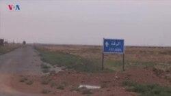 Amadekariyên YPG Jibo Rizgarkirina Reqa