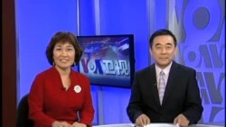 VOA卫视 (2013年9月19日 第二小时节目)