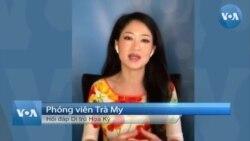 Mỹ trục xuất 33 người gốc Việt