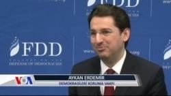 'Türkiye'nin Üyeliğinden Söz Eden Siyasetçi Yok'