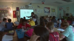 Teacher Works to Encourage Civil Discourse