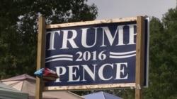 Farmville, Virginia, Home of the VP Debate, Feels Connected to Trump