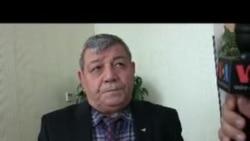 Ramiz Məmmədov: Urmiya gölünün quruması insan faktoru ilə bağlıdır