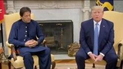 'پاکستان ضمانت دے کہ طالبان افغانستان کو دہشت گردوں کی آماجگاہ نہیں بننے دیں گے'