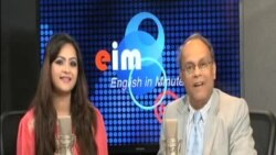 English in Minutes: Food for Thought: Part 6