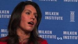 Women Face Unique Challenges in US Politics