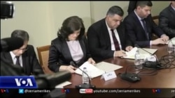 Komisioni i zgjedhjeve në Maqedoni