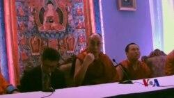 达赖喇嘛期待能与当选总统川普会面
