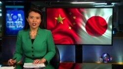 VOA连线:中日筹备恢复高层经济对话