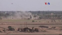 ABD ve Irak Arasındaki Stratejik Uçurum: Ramadi