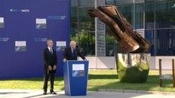 Трамп ги повика земјите-членки на НАТО на исполнување на обврските за одбраната