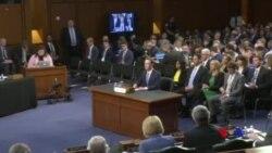 美國參眾兩院要求臉書加強保護使用者資訊