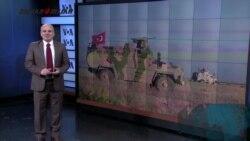 هێزەکانی سوریای دیموکرات لە نێوان فشارەکانی تورکیا و ڕژێمی ئەسەد
