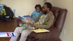 Sách miễn phí cho trẻ em ở Washington DC