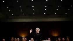 Senado de Estados Unidos confirma a Janet Yellen como primera mujer a cargo del Departamento del Tesoro