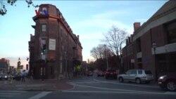 Landmark: Jalan Utama di Kota Bersejarah Annapolis