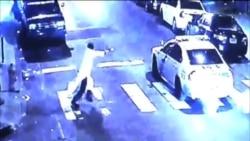 費城宣稱效忠伊斯蘭國的男子槍擊警察被逮捕