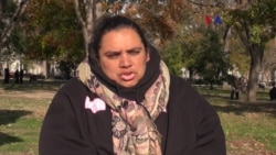 Lenka Mendoza: 18 días de ayuno por la reforma migratoria