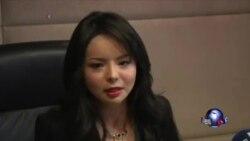 """加拿大小姐林耶凡""""落地签""""遭拒后滞留香港"""