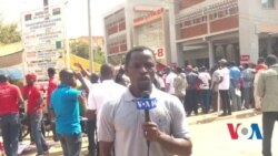 Burkina essensi songô gbêlê ya la