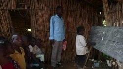 La Chine et la RDC sont les plus touchées par les déplacements intérieurs (vidéo)