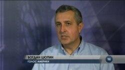 Єпископ Борис Ґудзяк: церква має бути незалежною і готовою кидати виклик політикам. Відео
