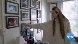 """VOA英语视频: 美国芭蕾舞的""""朱丽叶"""",台前幕后心路历程"""