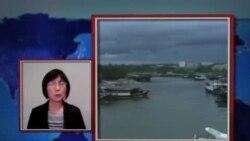 VOA连线:日本拟就海南渔业新规则向中国提出抗议