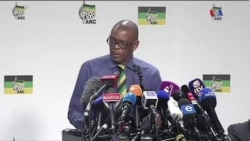 O finca pé de Jacob Zuma