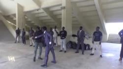 Les Sénégalaises embrassent la profession de garde du corps