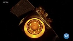 Fazo yangiliklari: Marsga ekspeditsiyalar, meteorit toshlar auksioni