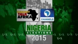 Straight Talk Africa Wed., February 4, 2015