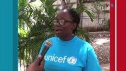Ayiti: Gouvènman an kontinye mande popilasyon an pou obsève mezi baryè yo pou diminye pwopgasyon viris COVID 19 la.