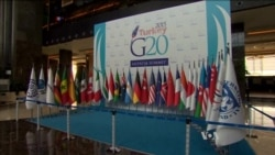 Fears About Emerging Economies Set to Dominate G20 Summit