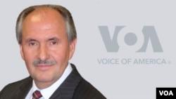 Elez Biberaj, Drejtor në Detyrë i Zërit të Amerikës