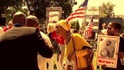 美国宪法第一修正案 - 请愿自由(3): 游说的红线