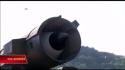 Bắc Triều Tiên sẵn sàng sản xuất phi đạn hàng loạt