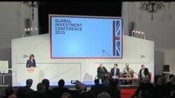 七大工业集团财政官员聚首伦敦召开会议
