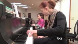 Asians Help Struggling Piano Market