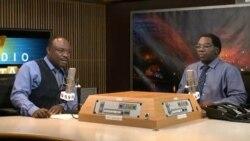 Live Talk - Sacking of Warriors Coach Pasuwa Irks Zimbabweans