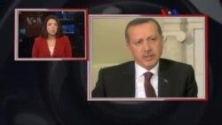 Obama'dan Erdoğan'a IŞİD Telefonu