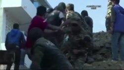 Nepal'de Deprem 4 Binden Fazla Can Aldı