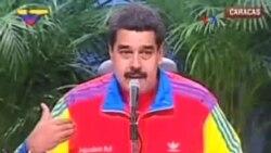 Maduro expresa preocupación por resultados electorales