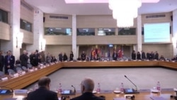 Coalition Ministers Discuss Boosting Effort Against IS Militants