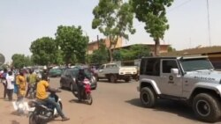 Accusée de racket, la police suspend les contrôles routiers à Ouagadougou