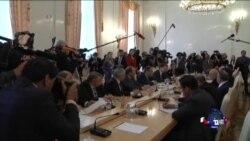 欧盟:解除对俄制裁与落实停火协议挂钩