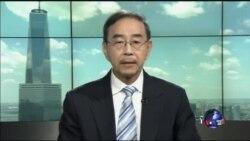 VOA连线: 美国媒体对中国《反恐法》的讨论