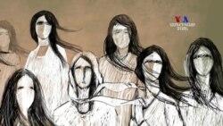 """""""Դժոխք և հույս"""". Ֆիլմ` Իրաքում առևանգված հազարավոր աղջիկների մասին"""