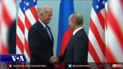 Ekspertët: Biden po vendos ton të ri në politikën për Rusinë